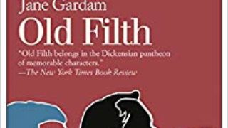 BOOK REVIEW: OLD FILTH